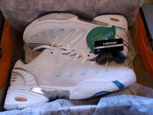 Head Prestige Pro Tennis Shoes - Women's Size 10 - Brand New
