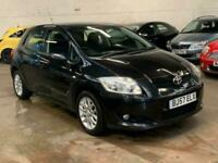 2007 Toyota Auris 1.6 VVT-i T3 5dr Hatchback Petrol Manual