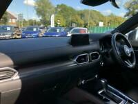 2019 Mazda CX-5 2.2d [184] GT Sport Nav+ 5dr Auto AWD ESTATE Diesel Automatic
