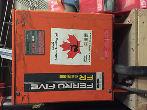 Industrial Battery Charger Kawartha Lakes Peterborough Area image 1