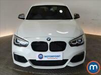 2019 BMW 1 Series M140i Shadow Edition 5dr Step Auto Hatchback Petrol Automatic
