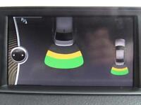 2013 BMW 3 SERIES 320d M Sport 4dr
