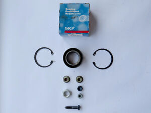 VW Cabrio Corrado Golf Jetta Passat 1988-2002 Wheel Bearing Kit