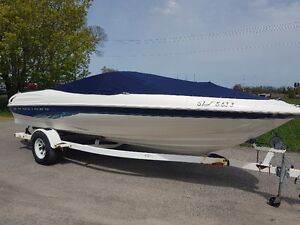 Great bowrider for skiing or cruising