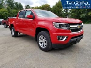 2019 Chevrolet Colorado   LT CONVENIENCE PKG. - HD TRAILER PKG.