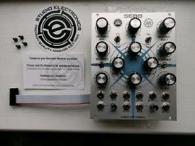 Studio Electronics SE88, eurorack filter