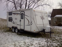 Rockwood Roo 21BH - Excellent Condition