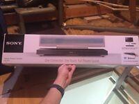 Sony HT-XT1 Sound bar / sound base home theatre system