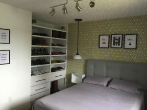 Furnished Rentals students bachelor's or families July/August