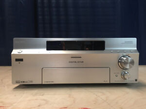 QUALITY SONY STR-DA3000ES 7.1 A/V SURROUND RECEIVER
