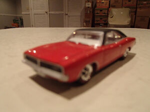 Loose Greenlight SPEED SERIES 2 - 1969 '69 DODGE CHARGER Sarnia Sarnia Area image 7