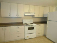 One Bedroom Apt- New Sudbury