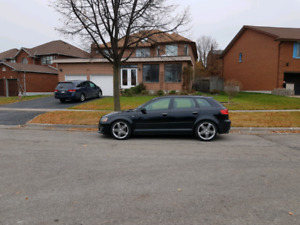 2011 Audi A3 S Line 6 speed Manual