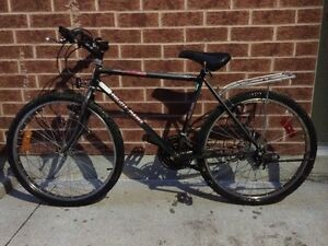 26 inch Mountain Bike for parts
