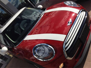 2014 MINI Cooper Launch Edition **Extended Warranty**