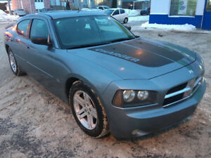 2006 DODGE CHARGER SXT FULL LOAD !!! EXTRA CLEAN