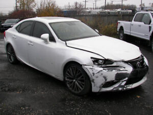 Lexus is250 is300 is350 is200t parts WANTED. See description