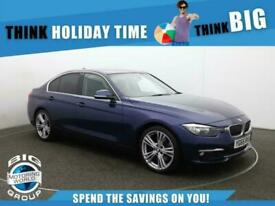 image for 2015 BMW 3 Series 330D LUXURY Auto Saloon Diesel Automatic