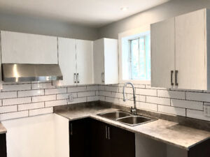 Logement 4 1/2 - Occupation rapide - Repentigny