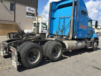 MACK SLEEPER EXCELLENTE CONDITION AVEC CONTRACT