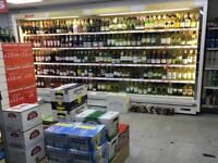 CONVENIENCE STORE FOR SALE WITH ACCOMMODATION