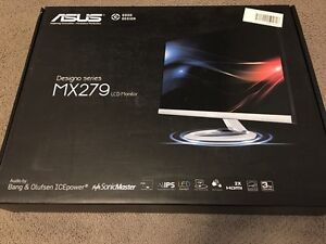ASUS MX279H LED LCD 27 inch Monitor