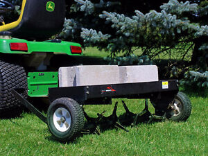 Premium Fall Lawn Care Service | Shark Lawn Specialists Stratford Kitchener Area image 4