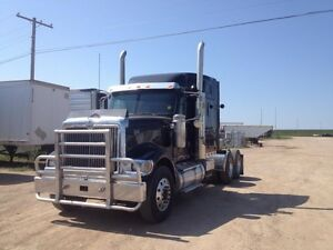 2009 International 9900i 6x4, Used Sleeper Tractor Regina Regina Area image 7