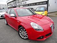 2012 Alfa Romeo Giulietta 2.0 JTDm-2 Veloce - Platinum Warranty!