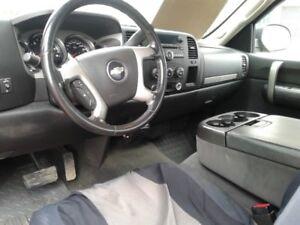 2008 Chevrolet Silverado 1500 LT Pickup Truck