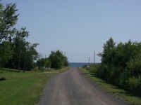 8 1/2 acres of land for sale Ocean view!!