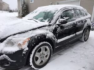 2009 Dodge Caliber SXT Kingston Kingston Area image 3