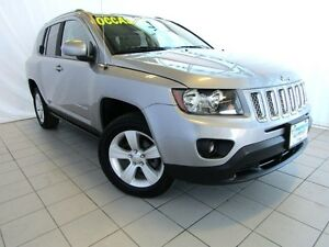 2014 Jeep Compass NORTH 4X4 62$/SEMAINE