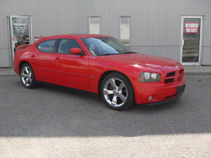 2007 Dodge Charger RT Sedan CERT CAR PROOF CLEAN