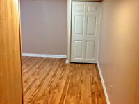 URGENT 2 Bed Basement ( Ready to move in)