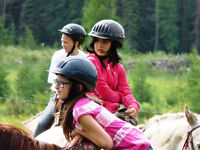Love Horses - This is the Summer Camp for YOU!