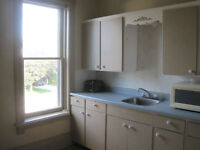 Chesley One Bedroom