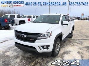 2019 Chevrolet Colorado Z71  - Bluetooth -  Heated Seats