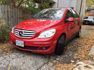 2006 Mercedes-Benz B-Class B200, Low KMs, Excellent Condition