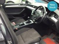 2015 Volkswagen Passat 1.6 TDI SE Business 4dr SALOON Diesel Manual