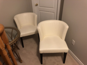 Living/Dinning Chairs