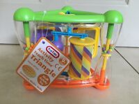 Baby Activity Toy, Brand New With Tags