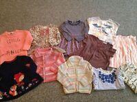 Massive toddler girls bundle 18-24month & 2-3 years