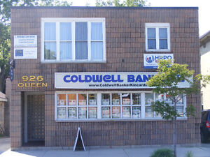 Self-Contained Offices in Downtown Kincardine
