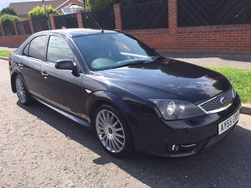2006 ford mondeo st 220 3 0 petrol 6 gears hpi clear in normanton west yorkshire gumtree. Black Bedroom Furniture Sets. Home Design Ideas