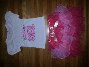 Brand new - birthday outfit Stratford Kitchener Area image 1