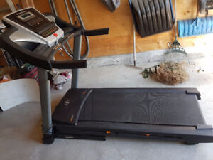 TreadMill - Purchased just prior to joining gym - Hardly used