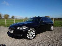 2012/12 BMW 520 2.0TD d SE Touring