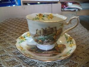 ROYAL ALBERT TEA CUP AND SAUCER Windsor Region Ontario image 3