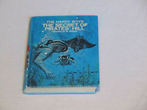 Hardy Boys Book #36